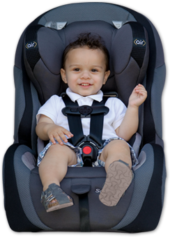 Car Seat Installation - Expert Car Seat Installation Services