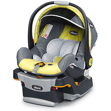 Chicco Keyfit  Infant Car Seat Extra Base